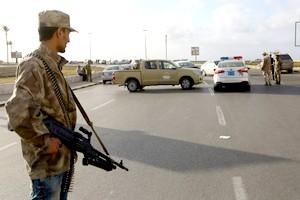 Le groupe jihadiste libyen Ansar Asharia annonce sa dissolution (communiquأ©)