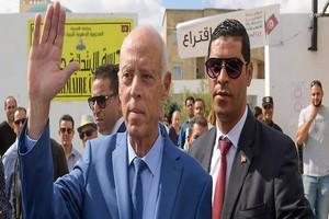 Tunisie : « Je n'ai pas le droit de décevoir », affirme Kaïs Saïed dans son discours d'investiture