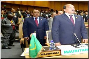 Mohamed Ould Abdel Aziz, président de l'Union africaine par défaut ?