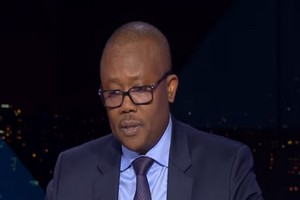 Umaro Sissoco Embalo, président élu de la Guinée-Bissau :