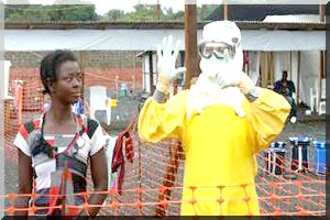 Ebola : l'Union africaine se réunit en urgence à Addis-Abeba