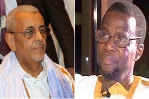 Déclaration du Député Biram Dah Abeid sur la rencontre entre le président des FPC et le président de l'UPR