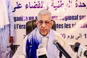 Mauritanie : le parti au pouvoir définit les contours de la concertation dans laquelle il a décidé de s'engager