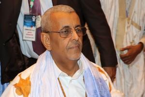 Entretien avec Monsieur Sidi Mohamed Taleb Amar, président de l'Union Pour la République (UPR), principal parti de la majorité présidentielle