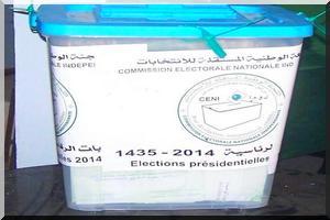 Indice de démocratie : La Mauritanie dans le groupe mondial des