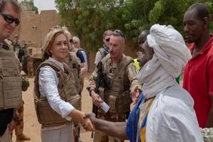 G5 Sahel: Paris va demander des garanties politiques au Mali et au Burkina