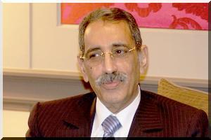 Ely Ould Mohamed Vall à Harvard