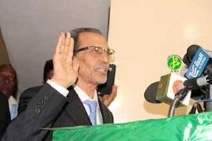 Mauritanie : le président de la CENI appelle à des élections apaisées