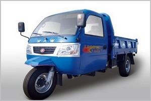 Fourniture de véhicules tricycles : l'étonnant contrat du ministère de l'Intérieur