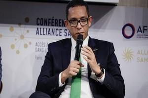 Scandale: Ainsi Ould Abdelfettah octroya un marché de 16 milliards à l'indien Kalpatru