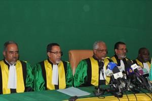 Mauritanie : validation par le Conseil constitutionnel de la victoire du « oui » au référendum du 5 août