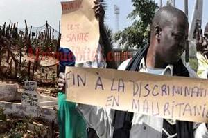 Mauritanie : le village de Dawalel abrite un cimetière réservé aux esclaves