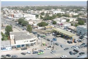 Mauritanie : 45 millions de dollars pour les travaux d'assainissement de Nouakchott