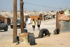 En Mauritanie, c'est Aziz qui s'enrichit!
