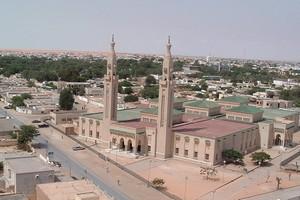 En Mauritanie, «l'enseignant n'est presque pas payé»