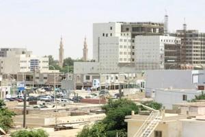 Mauritanie: peur sur Nouakchott