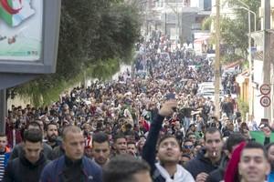 Algérie: nouvelle journée de manifestations attendue ce vendredi