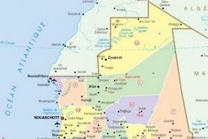 La Mauritanie, enjeu stratégique entre le Maroc et l'Algérie
