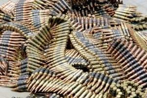 Tout savoir sur le vol de munitions dans une base militaire à Dakar