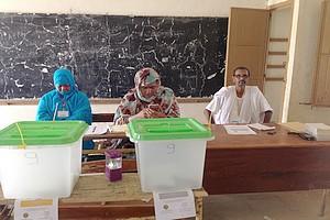 Séisme politique à Bagodine