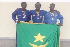 Bamako/championnat d'Afrique de Vovinam Viet Vo Dao : La Mauritanie rafle 3 médailles [PhotoReportage]