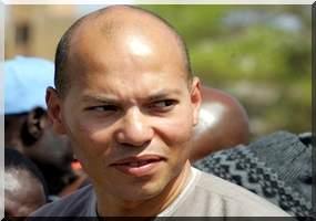Procès Karim Wade: Dakar sous tension à l'approche du verdict