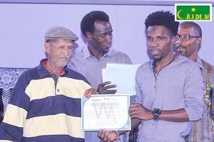 Walf Académie : soirée de remise des diplômes pour la première promotion [Vidéo & PhotoReportage]