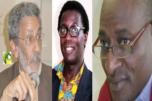 Journée internationale du livre africain : La Mauritanie à l'honneur