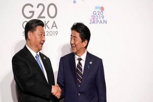 Comment le Japon cherche à rivaliser avec la Chine en Afrique