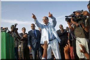 Les sept points cardinaux du Président Mohamed ould Abdel Aziz