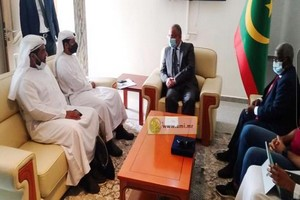 Ould Sidi Mohamed : la Zone franche n'a atteint aucun de ses objectifs parce qu'elle a été « détournée »